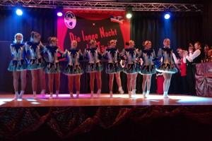 Lange Nacht der Tänze 2017