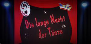 Lange Nacht der Tänze 2018