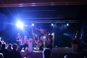 Lange Nacht der Tänze 2019