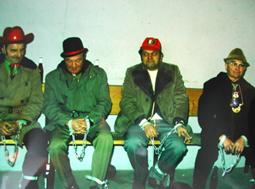 Verhaftung 1979