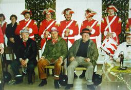 Verhaftung 1980