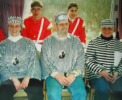 Verhaftung 1996