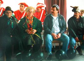 Verhaftung 1998