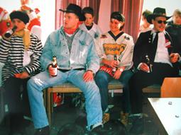 Verhaftung 1999