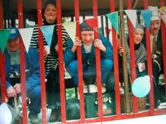 Verhaftung 2000