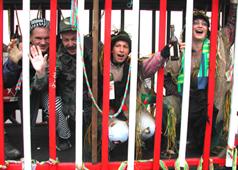 Verhaftung 2003