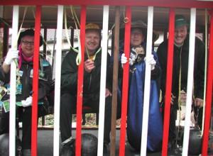 Verhaftung 2004